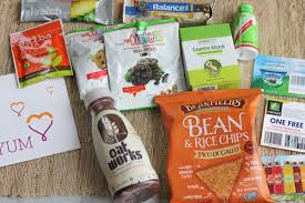 snacks delivered product review bestowed healthy snacks delivered to your door
