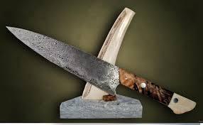 engraved kitchen knives chef knives bladeforums com