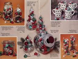 christmas countdown hershey u0027s 1982 holiday gift catalog