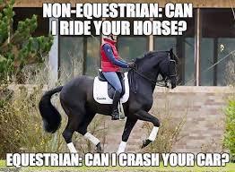 Horse Riding Meme - patrick benson equestrian home facebook