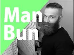 man bun short sides how to do a man bun with shorter hair and disconnected sides