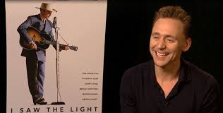 I Saw The Light Hank Williams I Saw The Light Exclusive Tom Hiddleston Sings Hank Williams