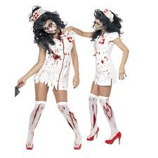 Bloody Doctor Halloween Costume Buy Wholesale Nurses Costume China Nurses