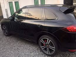 porsche cayenne 2014 gts certified foreign used 2012 porsche cayenne gts tokunbo naija
