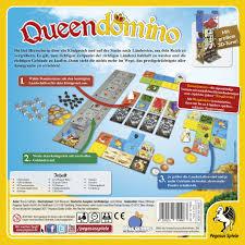 Suche Zu Kaufen Queendomino Bei Siegpunktsammler Online Kaufen