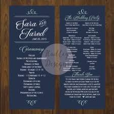 how to make fan wedding programs creative wedding programs wedding programs program design and