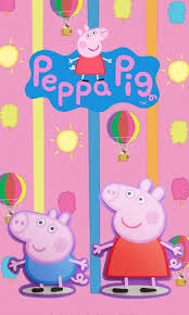 peppa pig backgrounds 54 wallpapers u2013 hd wallpapers