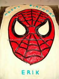 How To Decorate Spiderman Cake Coolest Spiderman Cake Ideas And Decorating Tips