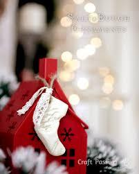 salt dough ornaments diy craft