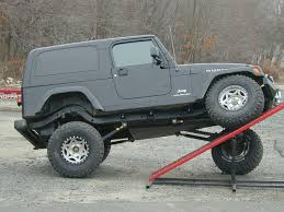 2004 jeep wrangler lift kit jeep wrangler lj arm lift kits clayton offroad
