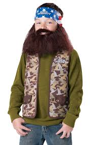 Duck Dynasty Halloween Costumes Halloween Costume Fails