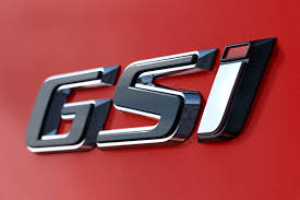 peugeot car badge the gsi badge is back new vauxhall insignia gsi confirmed for