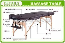 Best Portable Massage Table Massage Tables Massage Tables Vs Massage Chairs Bestmassage