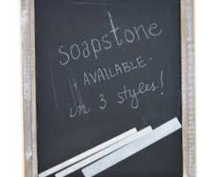 Soapstone Chalk Soap Stone Chalk Write On Slate Cheeseboards 1 Piece From