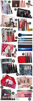 bridal makeup sets 14 best make up gift basket images on made gifts