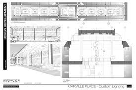 oakville place eventscape similar projects archives eglinton thumbnail archives saks fifth avenue