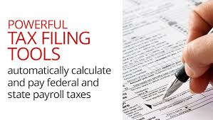 office depot payroll processing