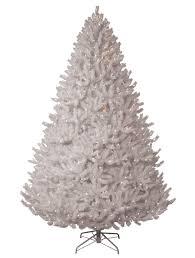 9 ft white tree the silverado slim tree is