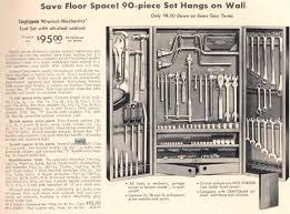 Cabinet Tools 1950s Craftsman Garage Retro Remodel Page 79 The Garage