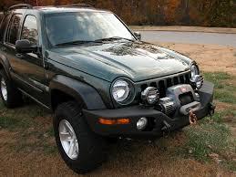custom jeep bumper lost jeeps u2022 view topic custom arb kj bumper with top winch mount