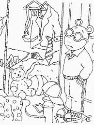 arthur thanksgiving coloring pages printable coloring sheets
