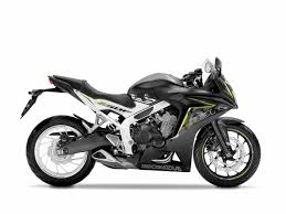 2016 Honda Cbr650f Ride Review U0026 Specs Sport Bike Motorcycle
