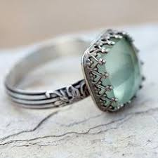 glass wedding rings quartz ring absolutely wouldn t this as an