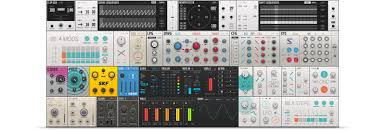 komplete synths reaktor 6 products