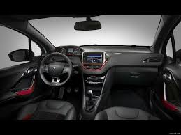 peugeot car interior 2013 peugeot 208 gti interior hd wallpaper 22