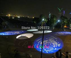 Outdoor Lighting Effects Selling 30w Led Image Pattern Logo Gobo Lighting Effects