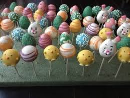 easter cakepops best 25 easter cake pops ideas on