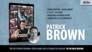 creative community art book publishers animated film promotion
