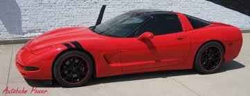 corvette c5 tuning tuned corvette c5 is a looker