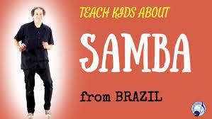 kids samba teach kids about brazil samba online education for kids