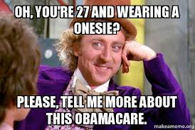 Pajama Boy Meme - oh you re 27 and wearing a onesie please tell me more about this