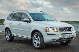 truck volvo 2013 2013 volvo xc90 reviews and rating motor trend