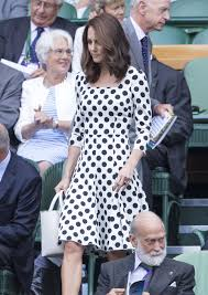 a list loves the best dressed celebrities at wimbledon