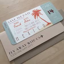 custom save the dates wedding stationery heymann artist graphic design