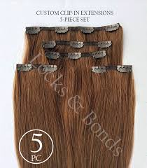 clip extensions the best custom made clip in human hair extensions 12 36 inches