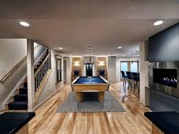 25 stunning modern basement design ideas