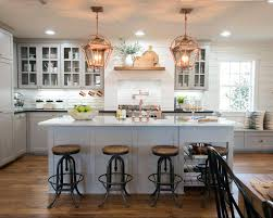 Kitchen Lighting Design Ideas - copper pendant light kitchen lighting design pendant lights