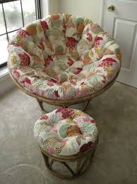 Papasan Patio Chair 100 Bowl Chair Portable Bowl Chair For Salon Treatment With
