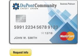 credit cards mydccu