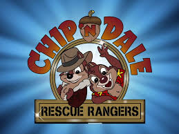 chip u0027n dale rescue rangers disney wiki fandom powered wikia