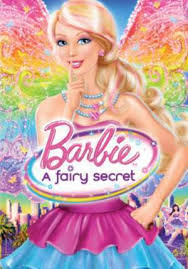 Barbie A Fairy Secret (2011)