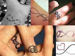 best small and cute tattoo designs for fingers ring and index