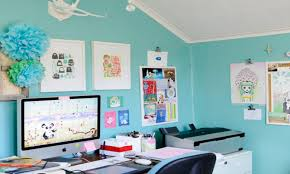 Graphic Designers Office - Wall graphic designs