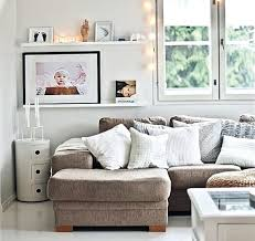 Sofa Table Against Wall What To Hang Above A Sectional Sofa Utr Déco Blog