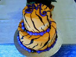 cathy u0027s rum cake caterers graduation cakes are the rage