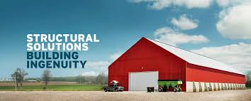 Hoop Barns For Sale Fabric Structures Calhoun Super Structure